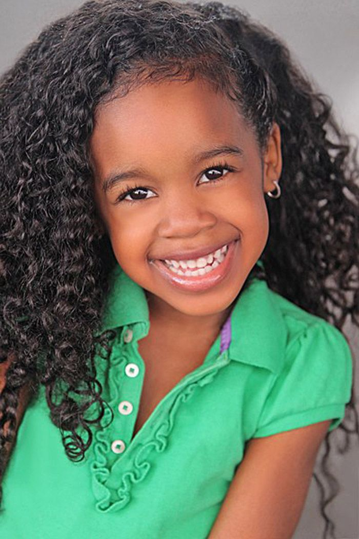 Super 1000 Images About Black Kids Hairstyles On Pinterest Black Kids Hairstyles For Women Draintrainus