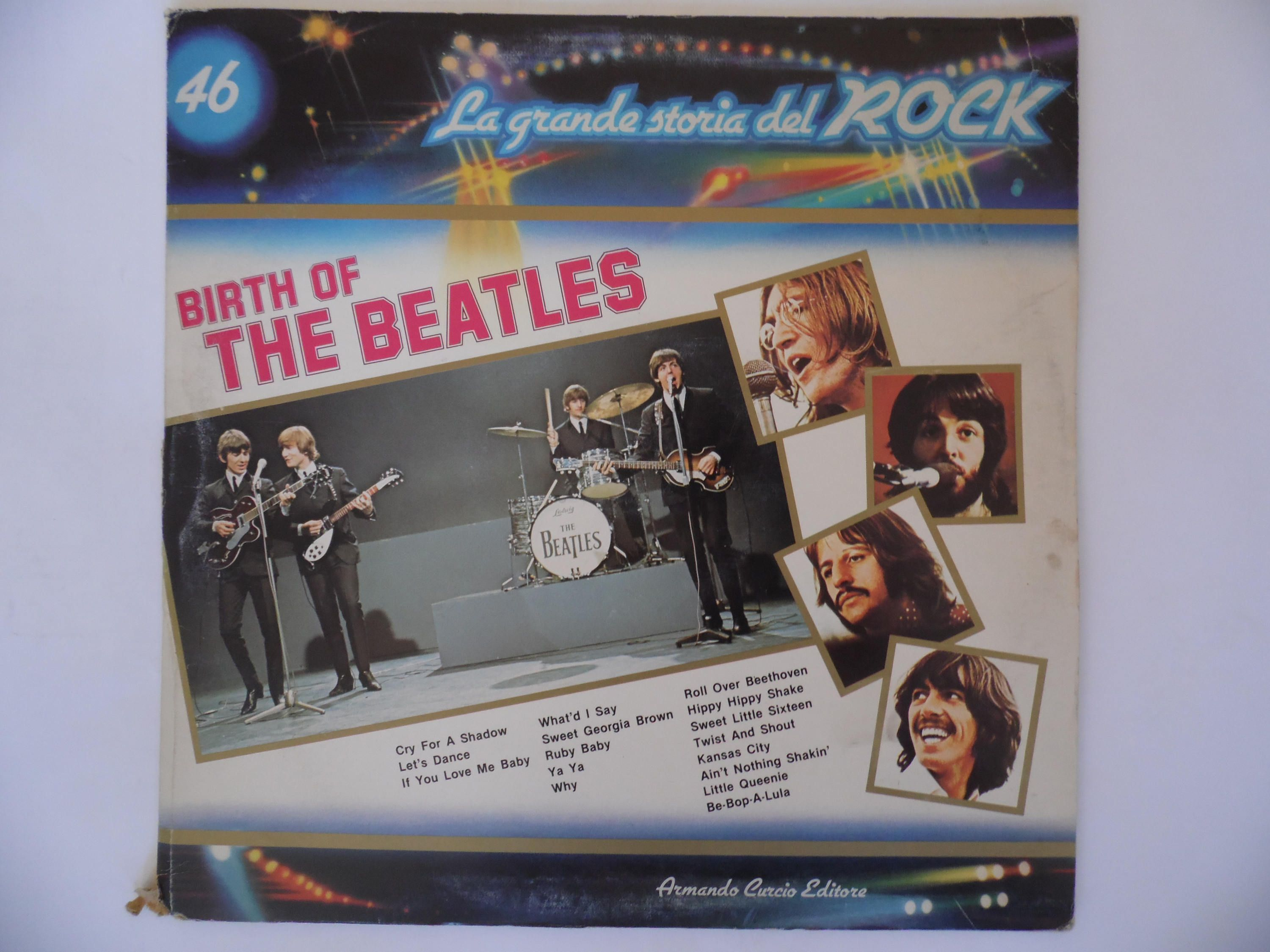 Vinylboden Hamburg birth of the beatles historic live recordings 1961 and 1962 the