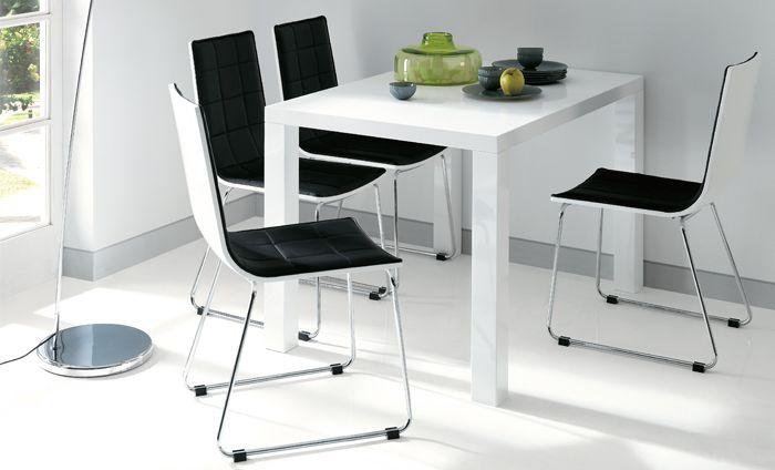 KIBUC, muebles y complementos - Mesa de comedor Practic | Mesas ...