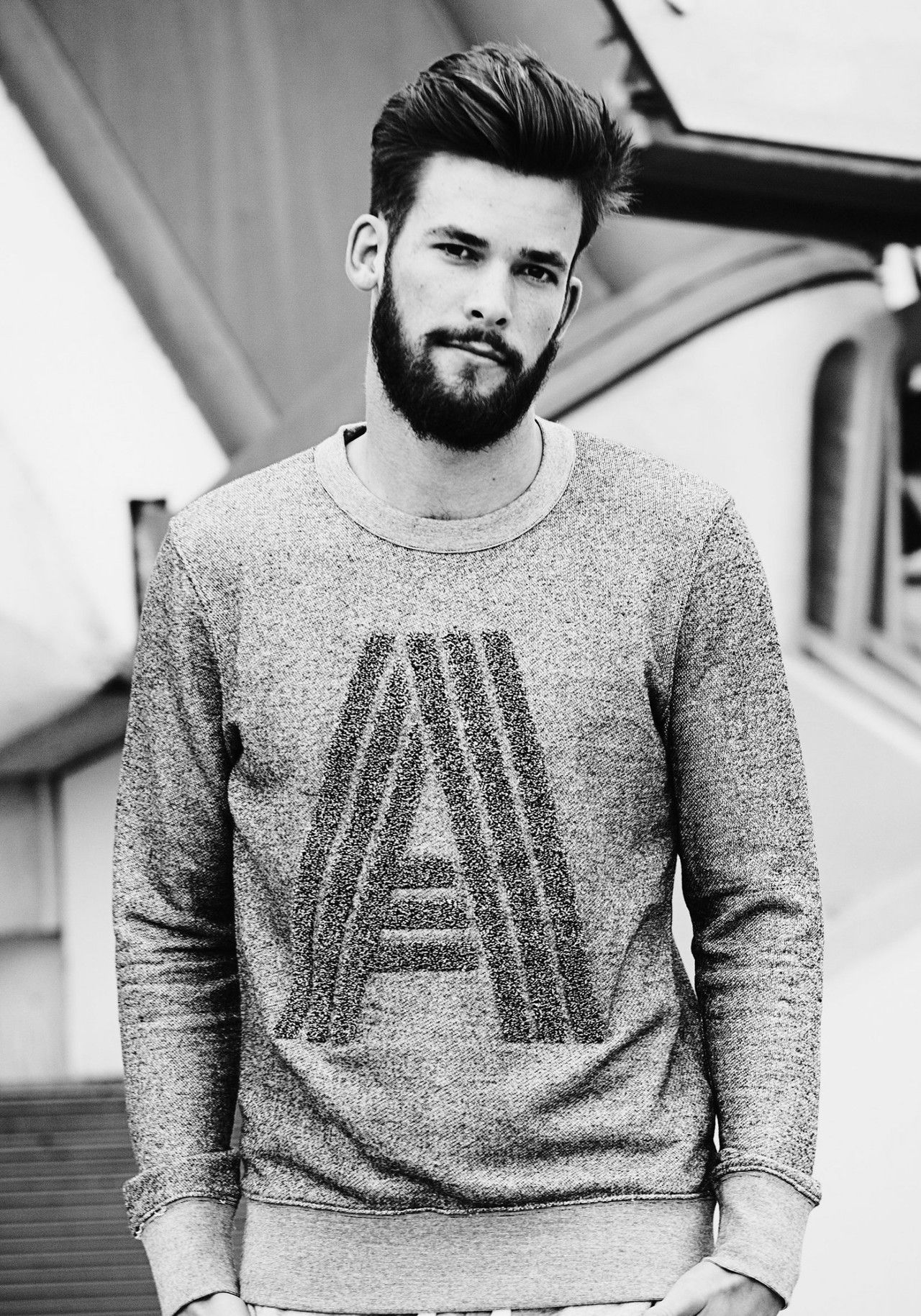 Hipster men hairstyles 25 hairstyles for hipster men look -  Hair Beard Http Stylesvogue Com Stylish Boys Hairstyle Men S