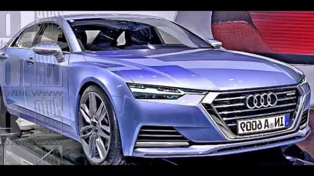 2017 Audi A6 New The Rises Higher Than Any Model