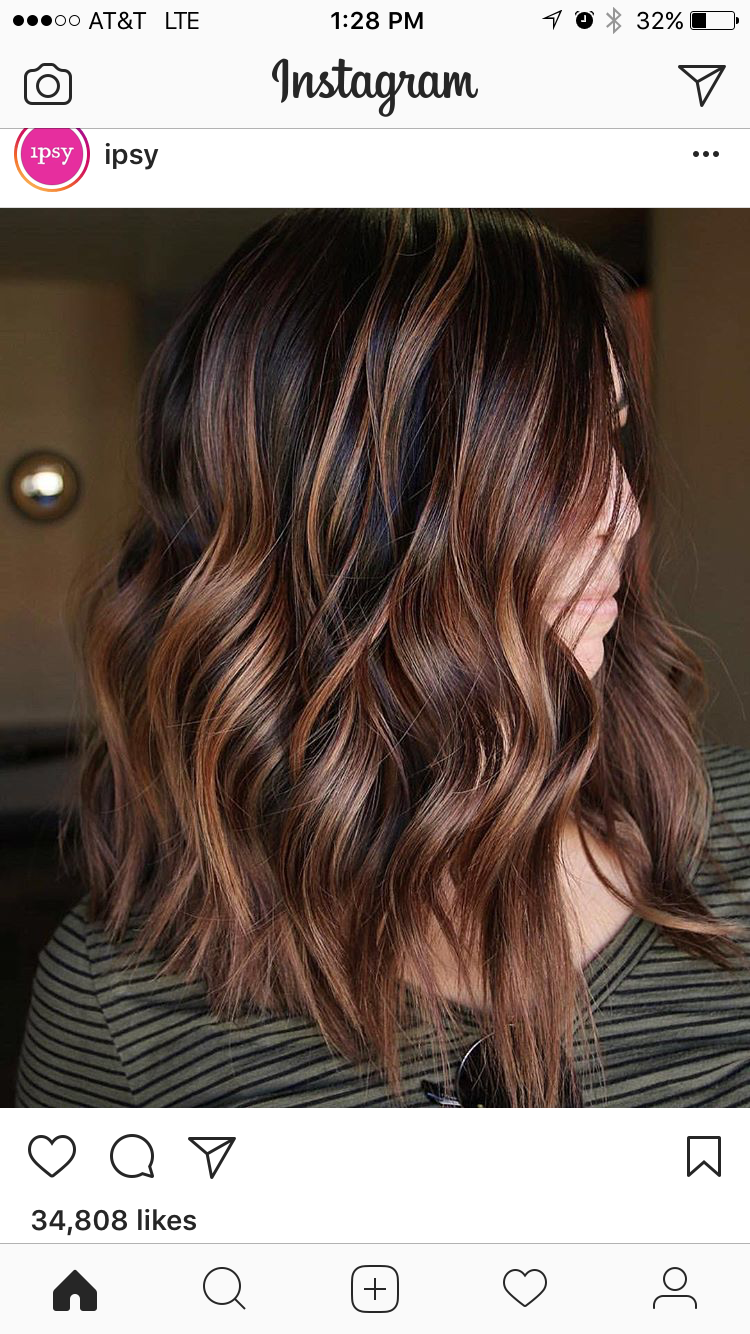 Pin By Coco Nisbet On Hair Pinterest Hair Hair Styles And Balayage