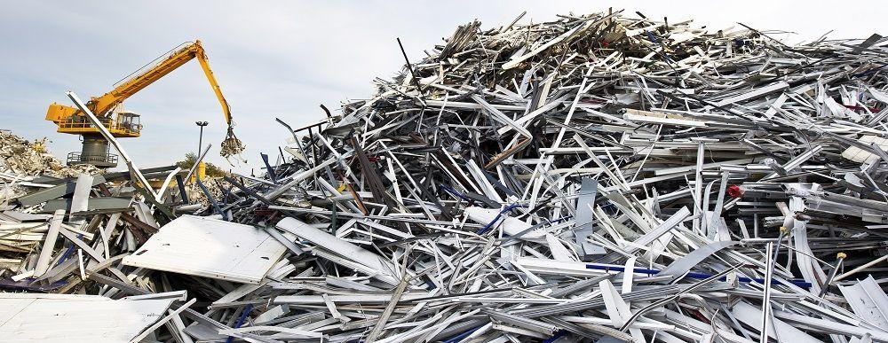 scrap value of carbon steel