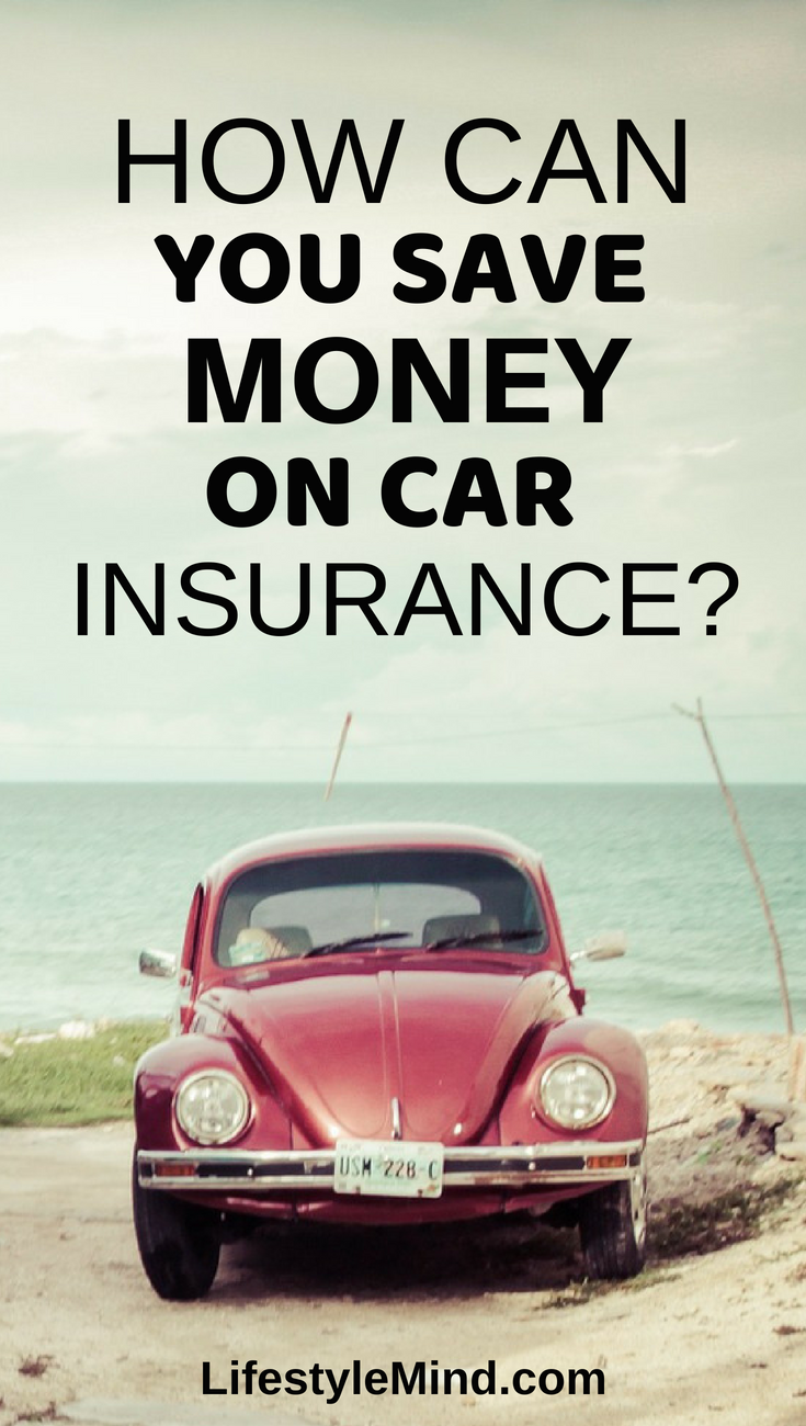 How to Save Money on Car Insurance (For Young Drivers