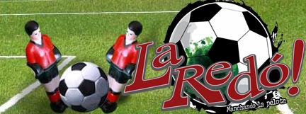 La Redo ~ Blog argentino sobre fútbol