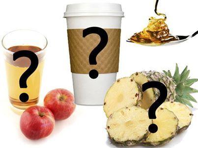 Abnehmen ohne Diät? Das funktioniert, wenn ihr versteckte Zuckerfallen meidet! Wir verraten, auf welche harmlosen Getränke & Snacks ihr unbedingt verzichten solltet - HIER KLICKEN: