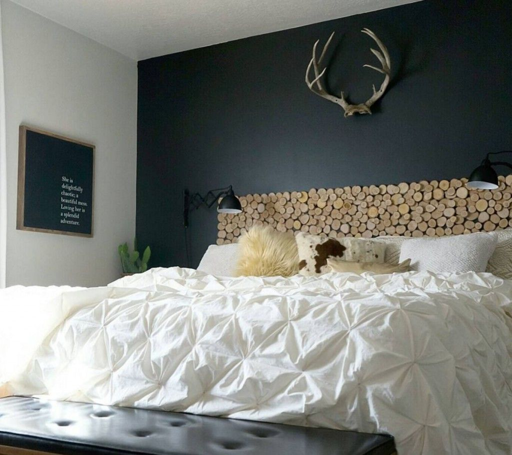 25 stylish headboard alternatives that will transform your bedroom ...