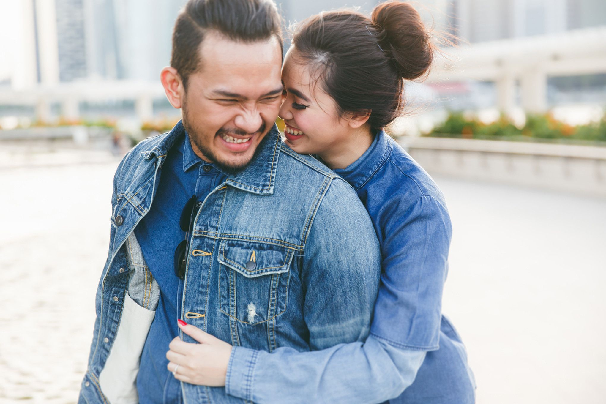 Singapore casual dating polynesiske dating nettsted