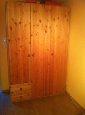3 Turiger Kleiderschrank In Gundremmingen Tall Cabinet Storage Home Furniture Furniture