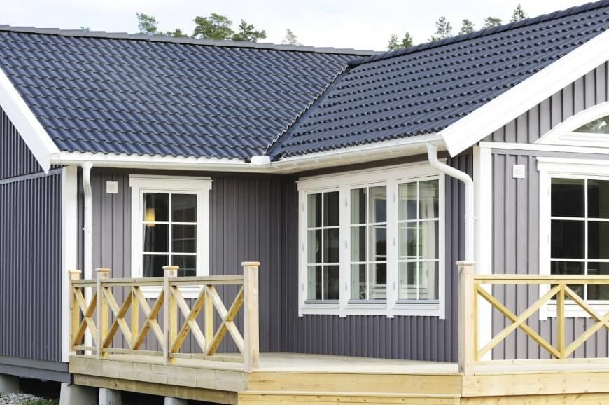 7 Popular Siding Materials To Consider: 17 Different Types Of House Siding (with Photo Examples