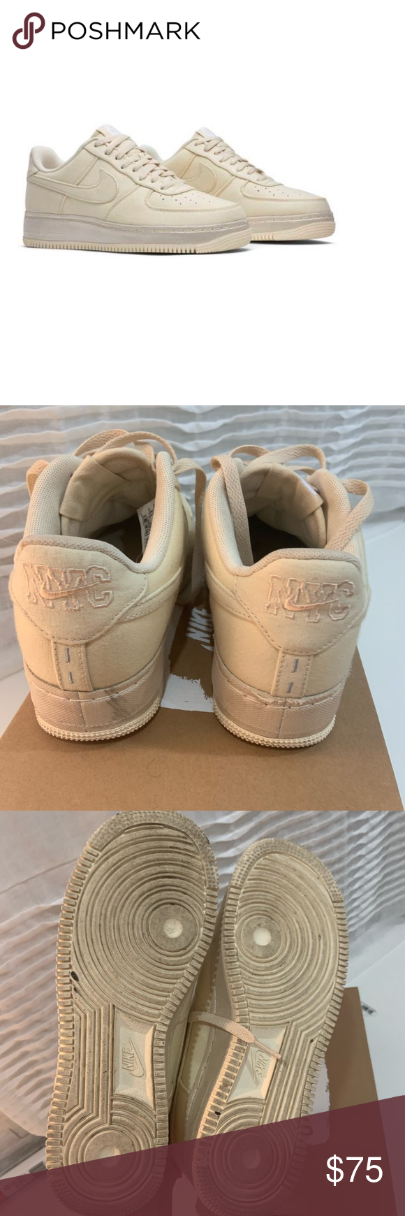 air force 1 low nyc procell wildcard