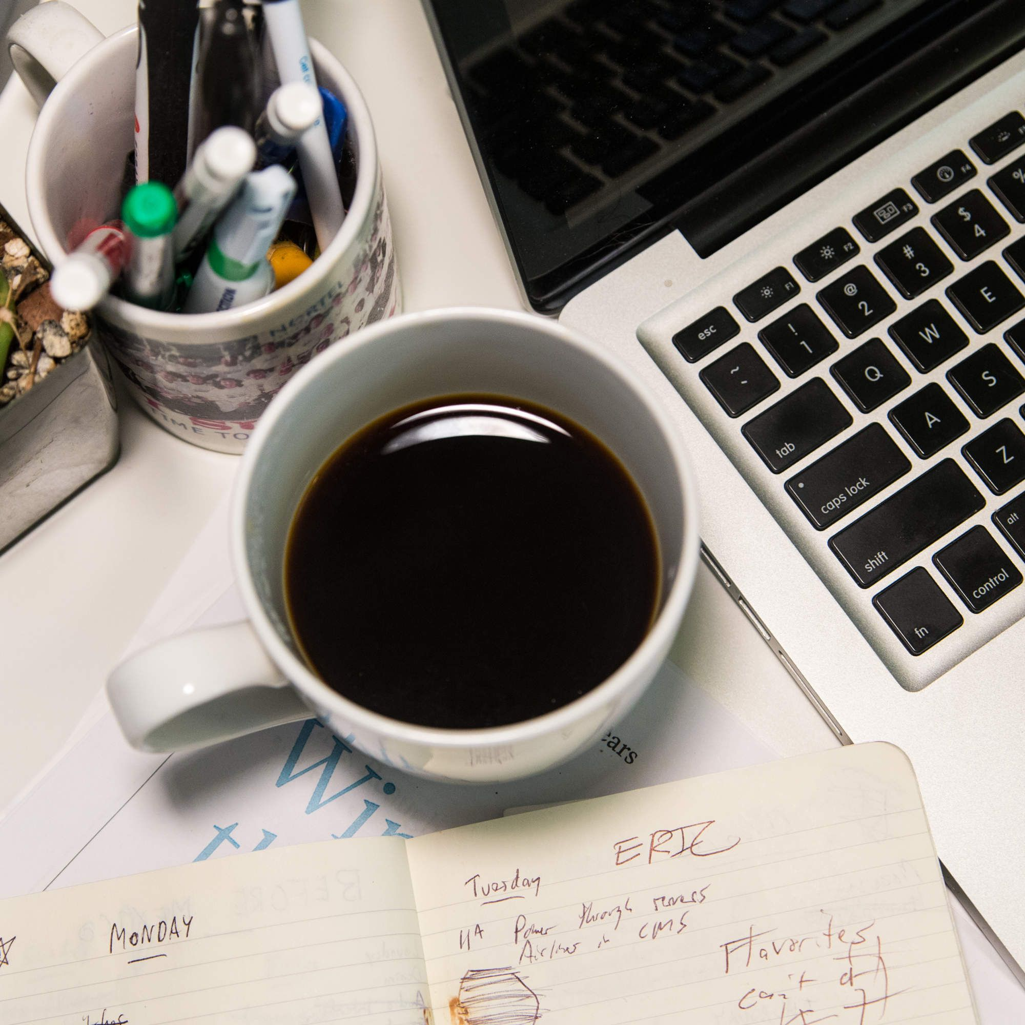 11 Easy Ways to Improve Your Office Coffee Office coffee