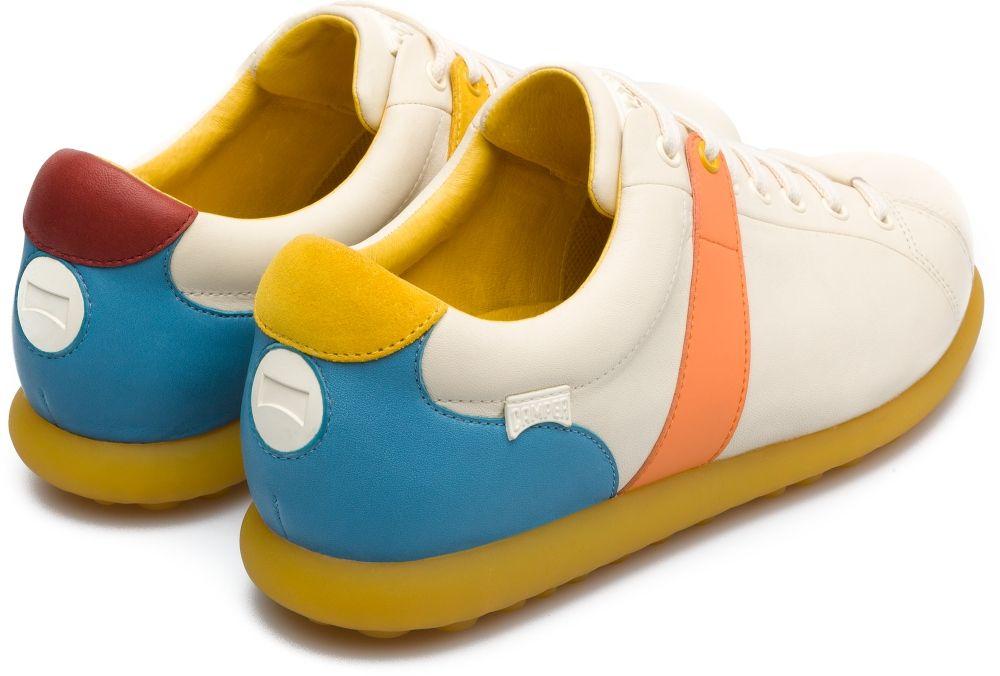 8956df50d1871 Camper Twins Multicolor Casual Shoes Men K100343-002