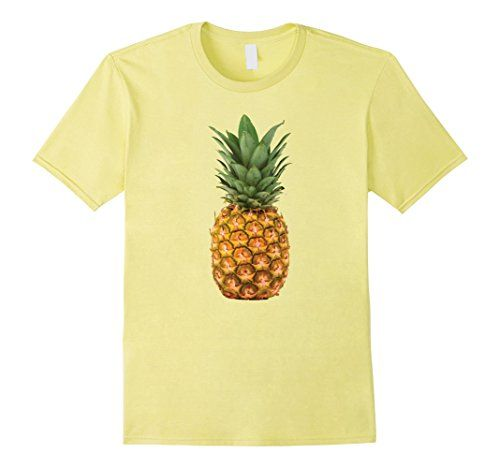 3627cd36ee6d Men's Tropical Pineapple T-Shirt by Jimmo Shirts #pineapple #tshirt ...
