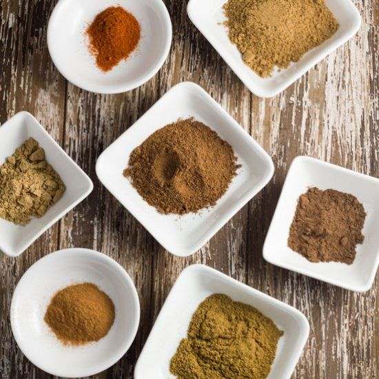 Making your own Moroccan Spice Mix is easy and much better than the premade mixes from the supermarket