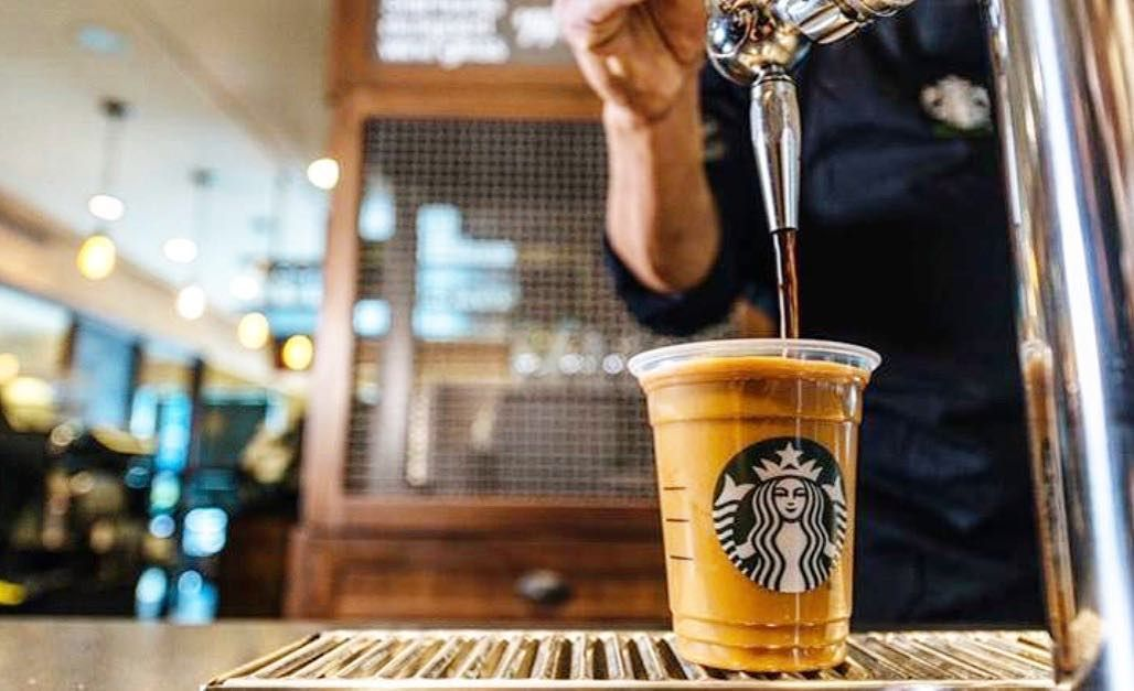 22++ What is nitro coffee made of ideas in 2021