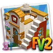L'Oasi nel Deserto: Trucco Farmville 2: Casa Spagnola
