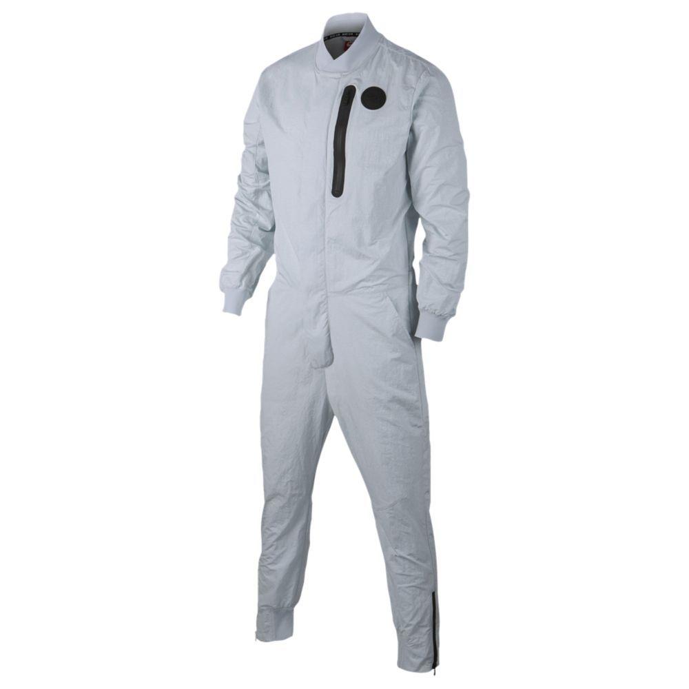 Nike Air Jump Suit - Men's - Clothing | Mens outfits, Men ...
