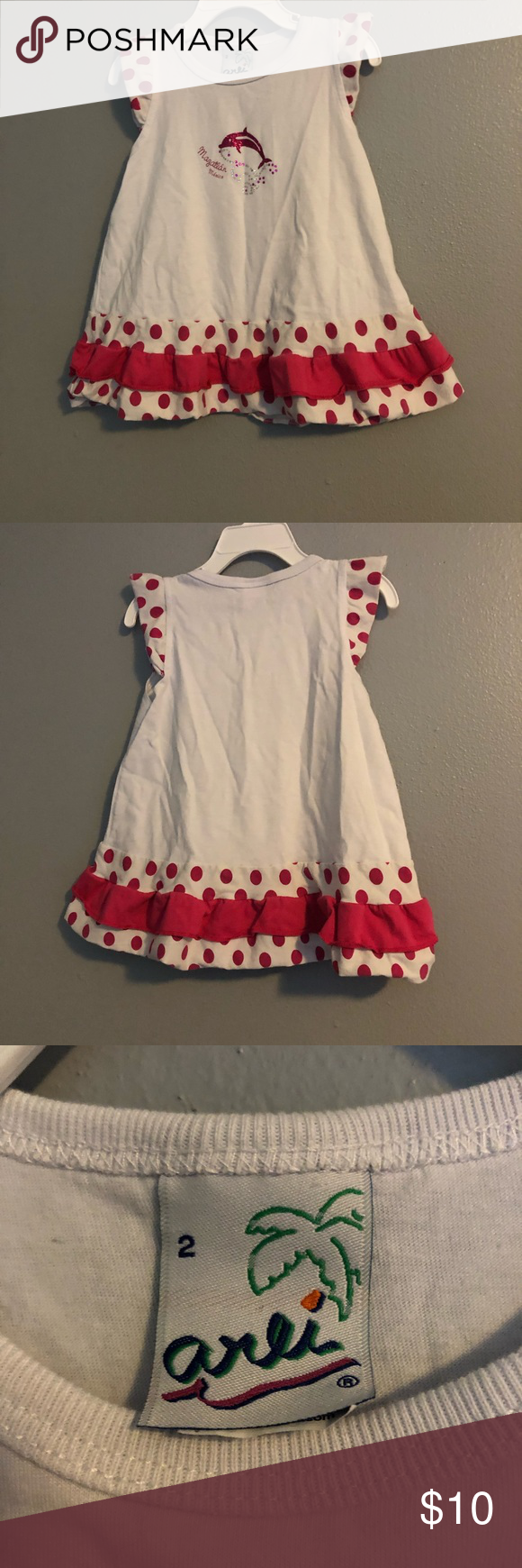 2T girls dress Purchased in Mexico  2t Dresses Casual - #casual #dress #Dresses ... - #Casual #dress #dresses #Girls #mexico #purchased