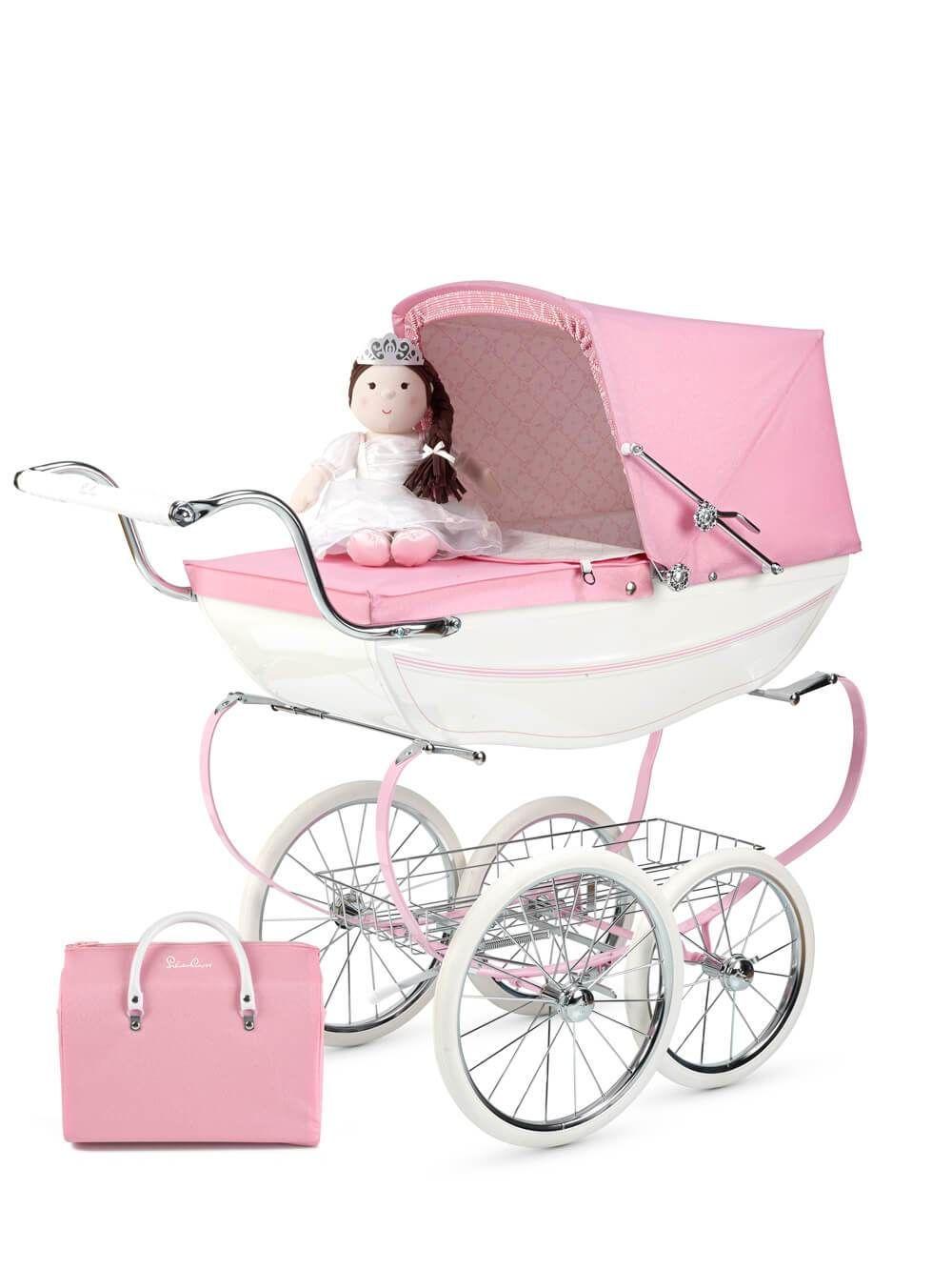 Coche de Muñecas | Carritos de bebé, Cochecitos de muñecas