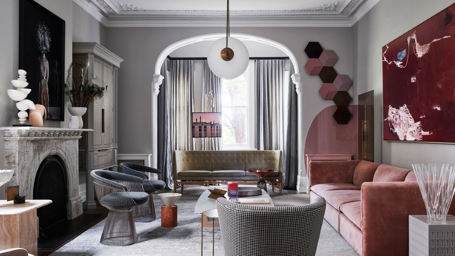 Photo of BOCA DO LOBO: A Luxury Home That Utterly Enhances Its Grand Architectural Heritage – Contemporary Designers Furniture – Da Vinci Lifestyle