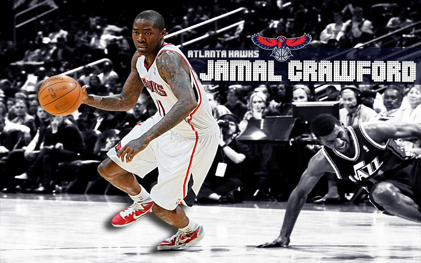 Jamal Crawford Wallpapers Basketball Wallpapers at