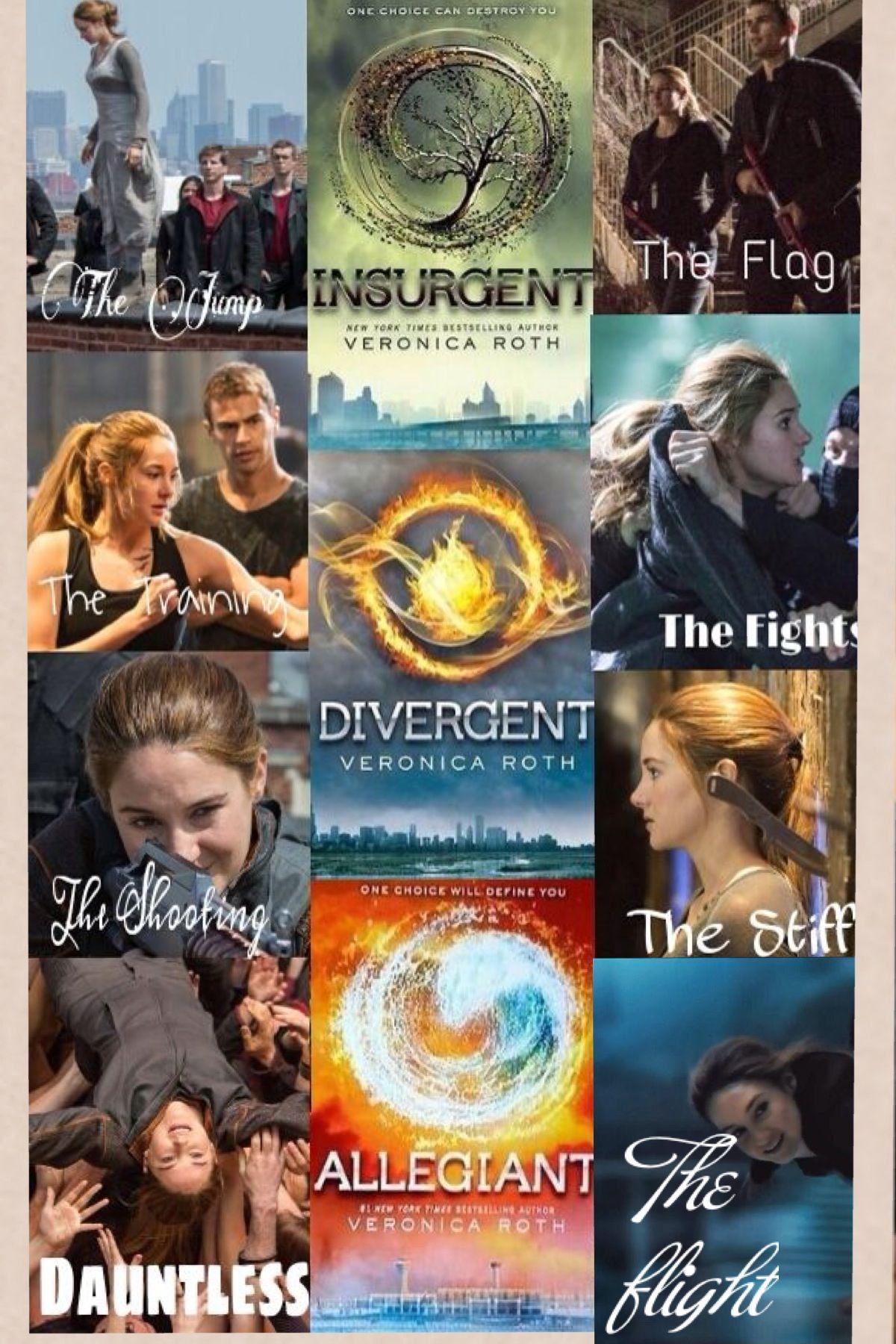 b22b5226cd This is my divergent wallpaper! | Movies | Saga divergente ...