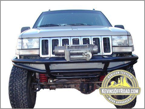 Jeep Cherokee Bumper Tubes Bumpers Winch Bumpers Pre Runner