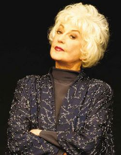 Chatter Busy: Bea Arthur Quotes