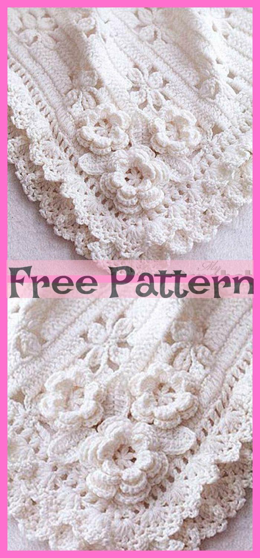 Crochet Cozy Baby Blanket Free Patterns Freecrochetpatterns Blanket Babygift Crochet Throw Blanket Crochet Patterns Free Blanket Crochet Cozy