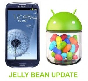 Compared to Android v4.0, Jelly Bean improves mainly on simplicity and beauty, introducing a new Google search experience on Android. The famous Samsung Galaxy S3 could receive the latest update on 29th August. Find out more @   http://www.mobilesandtablets.co.uk/samsung-galaxy-s3-could-receive-jelly-bean-update-on-29th-august/