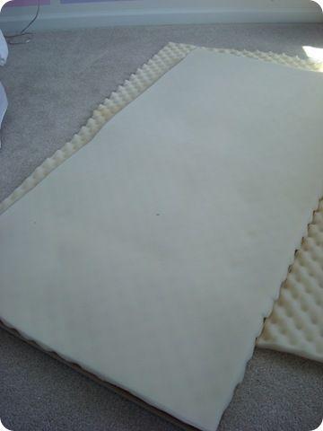 How To Make A Headboard How To Make Headboard Diy Bed Headboard Diy Headboard