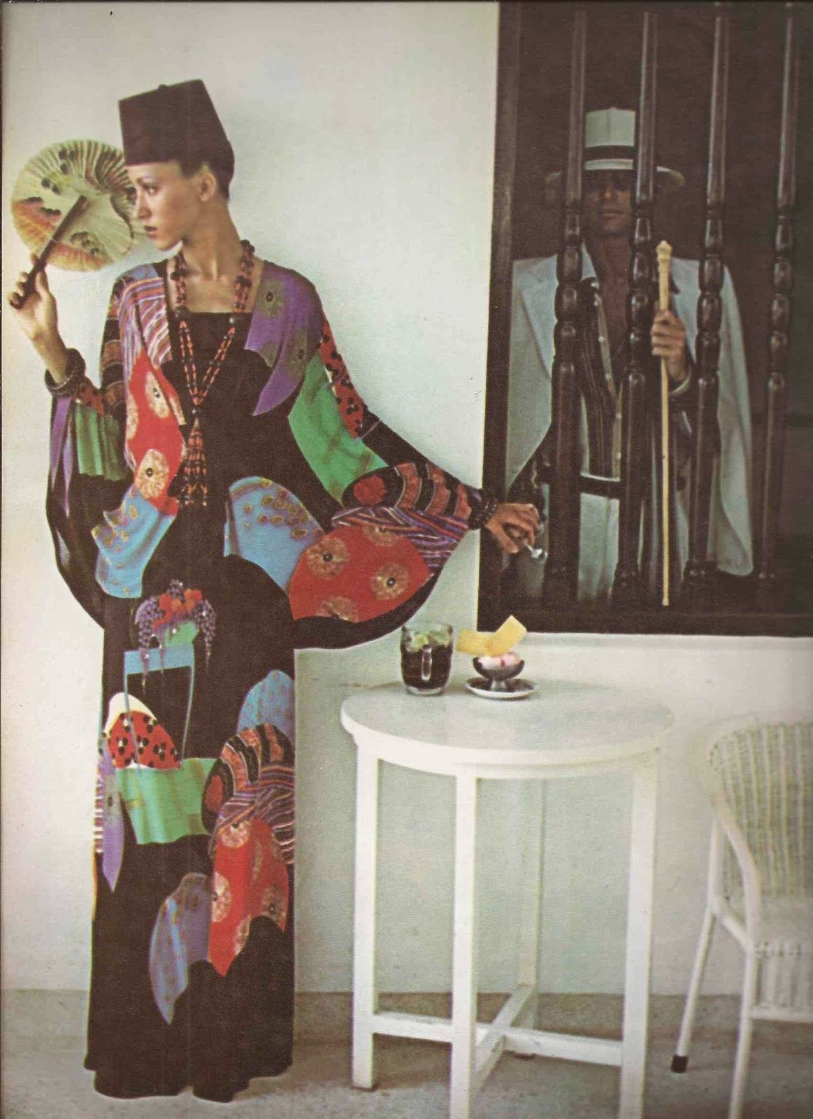 Devodotcom barry mckinley us pinterest magazines vintage
