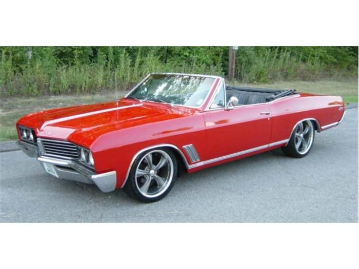 Photo Gallery Classiccars Com Buick Buick Skylark Gm Car