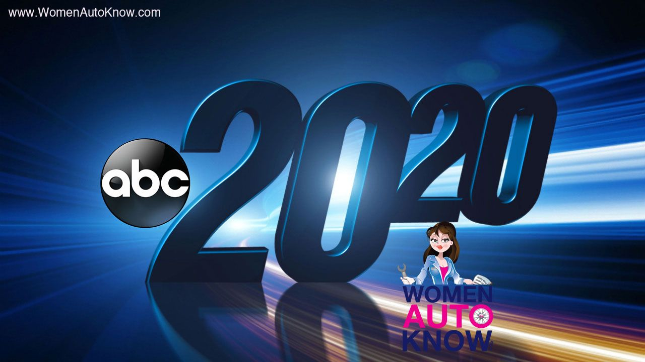 WAK is on 20/20 tonight... tune in and find out why! Abc