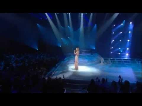 Celine Dion - Parler À Mon Père (Live TVA Sans Attendre Special 2012) HQ