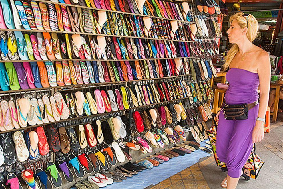 фото покупок из бангкока цель организовать деятельность