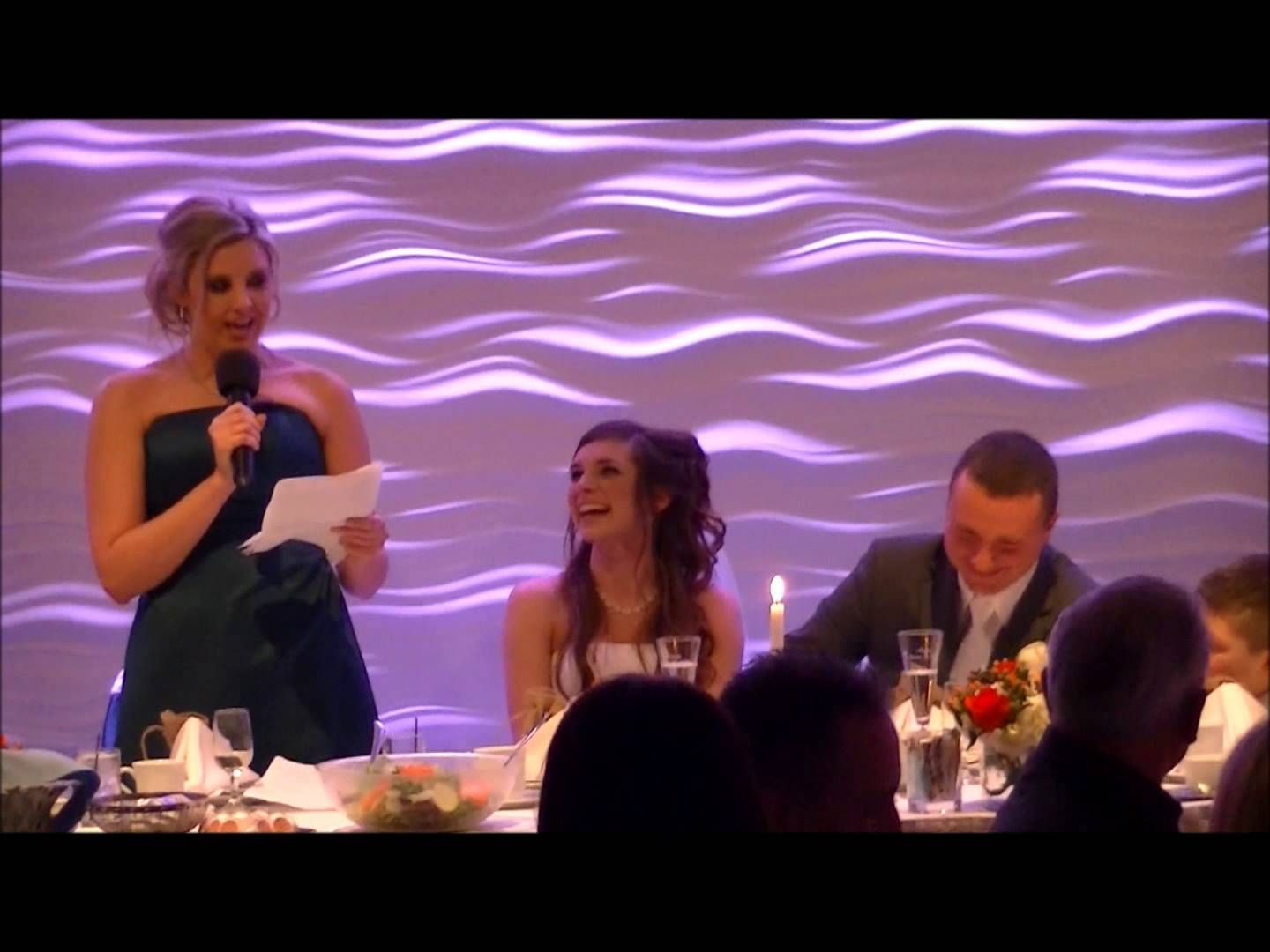 funny maid of honor speeches best friend