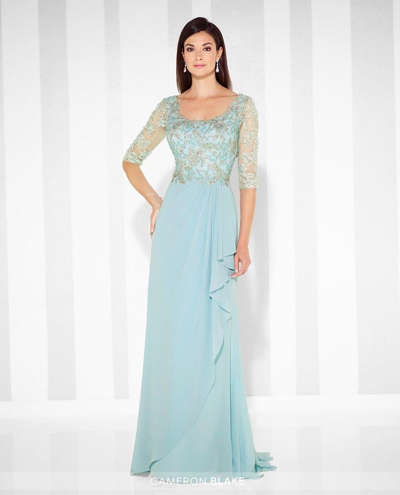 Cameron blake tulle sleeve dress fabulous fashionista
