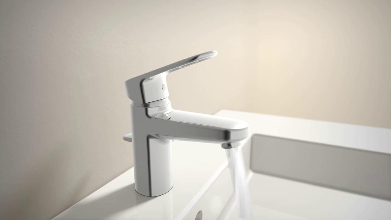 Grohe Europlus Bathroom Faucets for Your Bathroom Kids