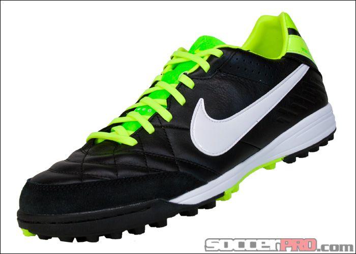 groen zwart Tiempo Mystic met Iv en elektrisch Tf wit Nike waq0BRxnn