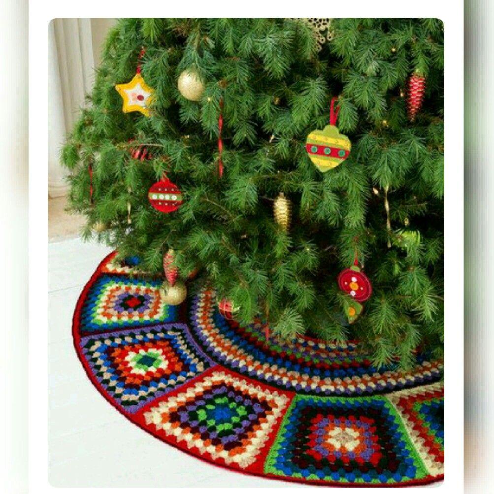 Pin de enerieth cifuentes en crochet navidad | Pinterest | Tejido