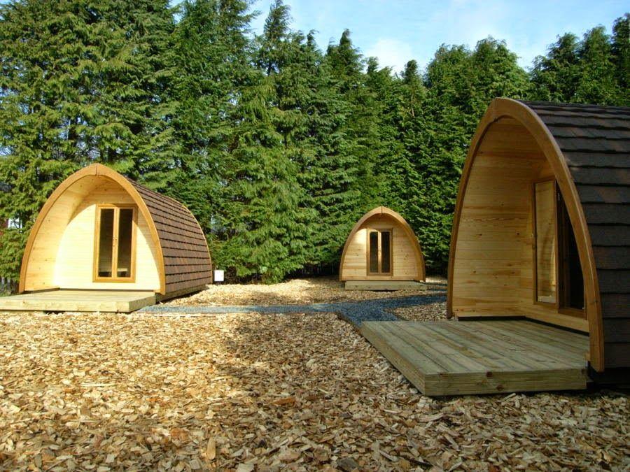 Case in legno prefabbricate: Prezzi delle vari versioni del Pod e ...