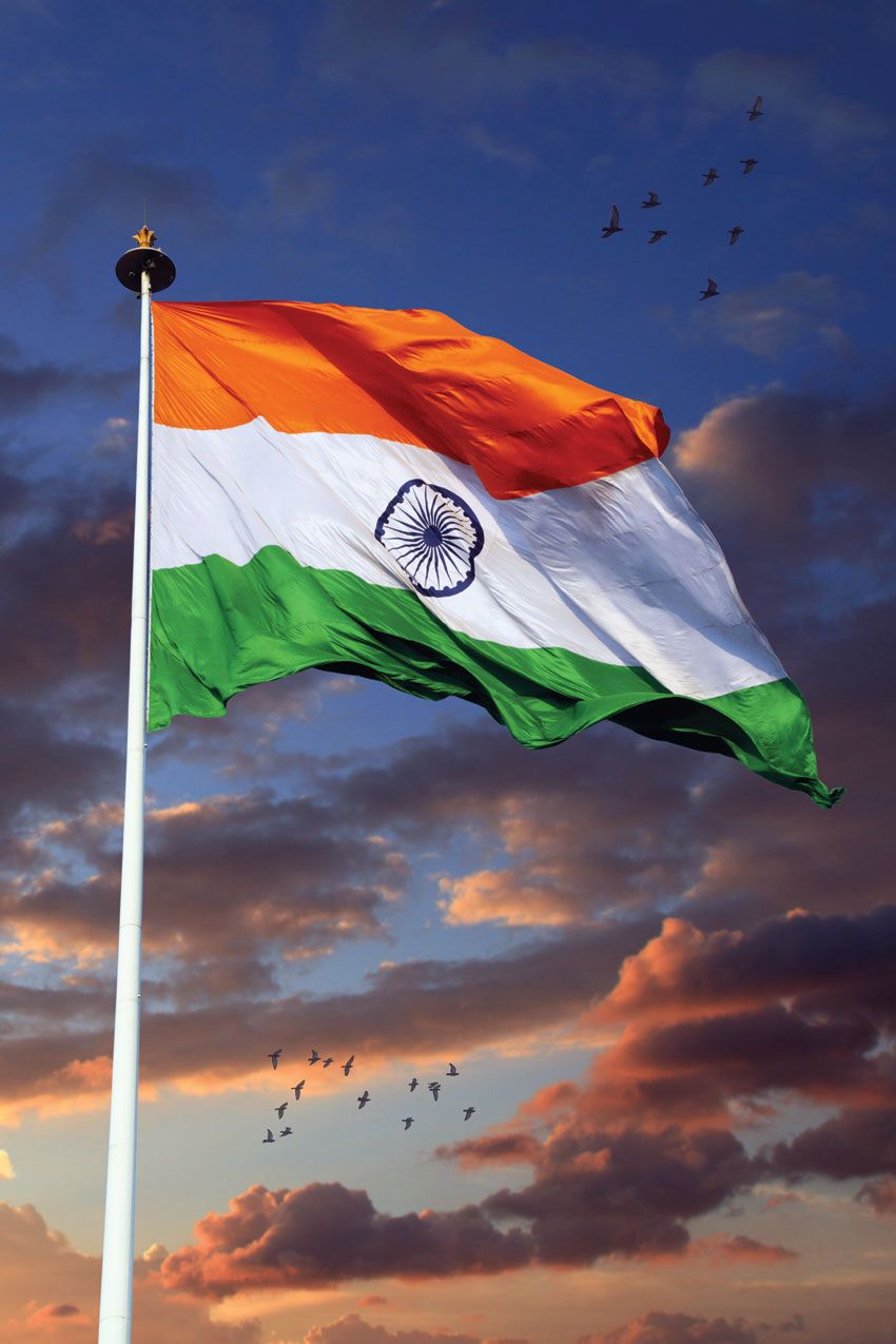 Renewed Confidence Indian Flag Wallpaper Indian Flag Indian Flag Images