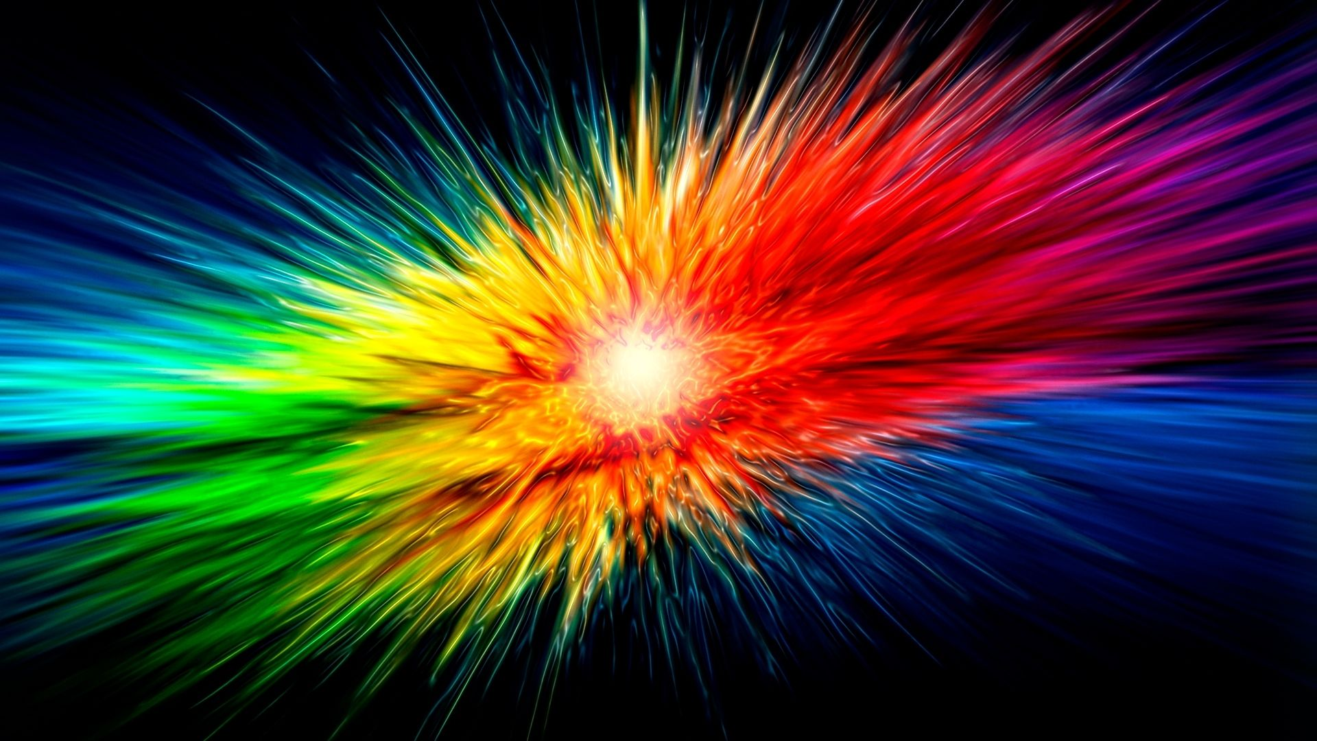 HD Wallpapers Widescreen 1080P 3D | ... Size | More color boom 1080p hd wallpaper 1920x… | Cool ...