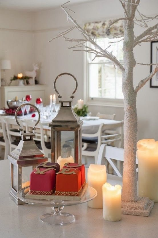 Lovely 2013 Newest Kitchen Candles Table Decor. 9 Ways To Decorate Your Kitchen.  See More