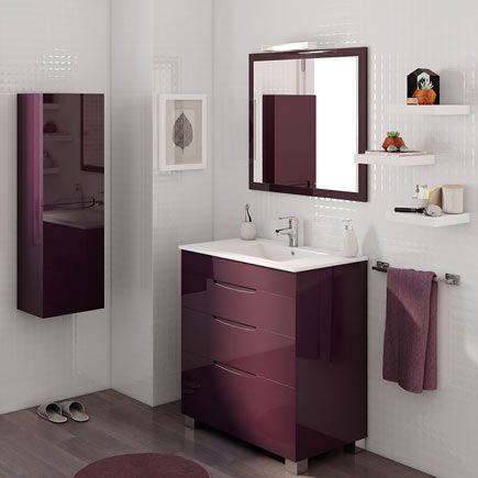 ASIMETRICO - Leroy Merlin | Ideas cuarto de baño | Pinterest