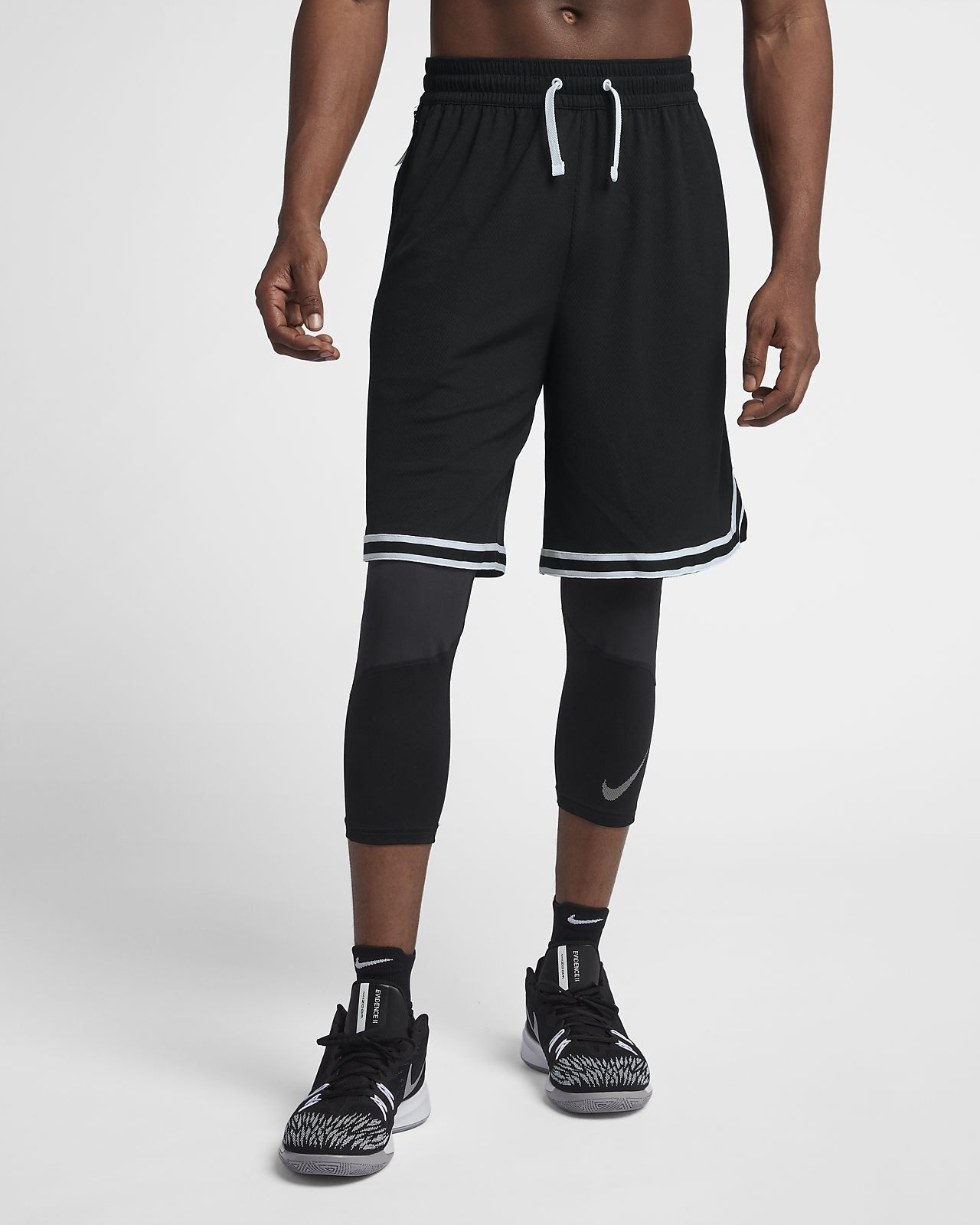 de7c65e5bdc6 Nike Dri-Fit Dna Men s Basketball Shorts - S