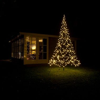 At Sams Club Cheaper 9 85 Fairybell Outdoor Led Christmas Tree With 360 Warm Led Lights Led Christmas Tree Outdoor Christmas Tree Beautiful Christmas Trees