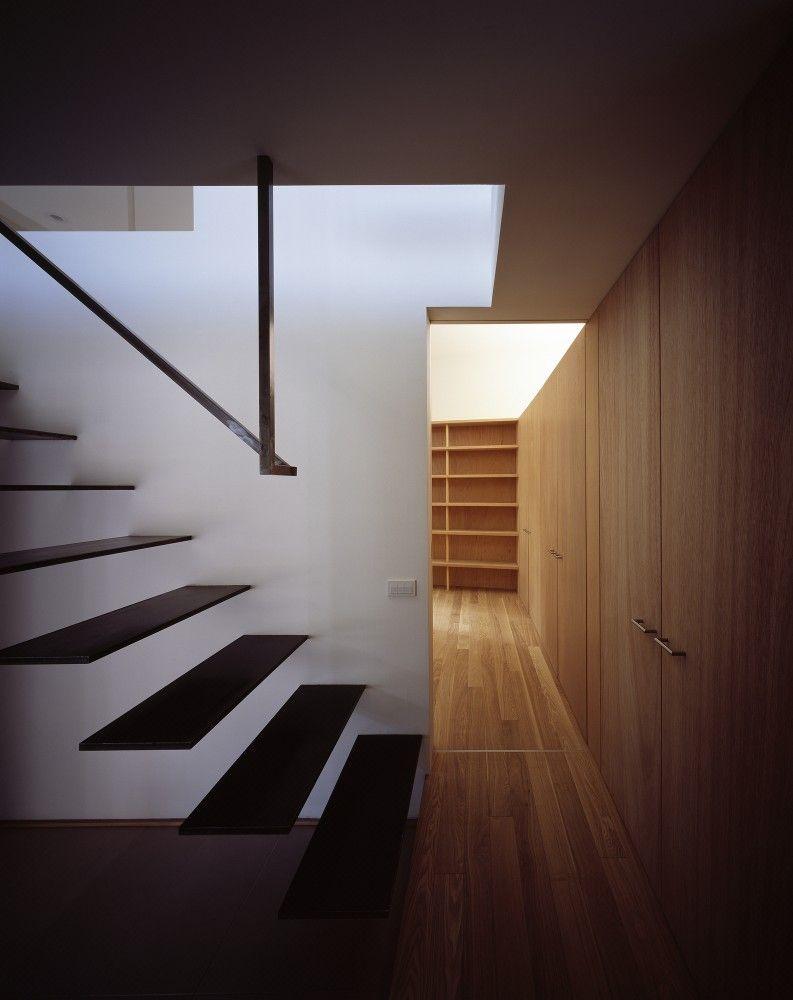 Gallery of matsubara house hiroyuki ito o f d 8 - Takanawa house by o f d hiroyuki ito ...